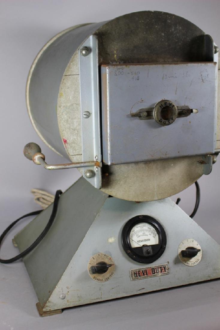 Hevi Duty Electric Furnace Type 051-PT - 4