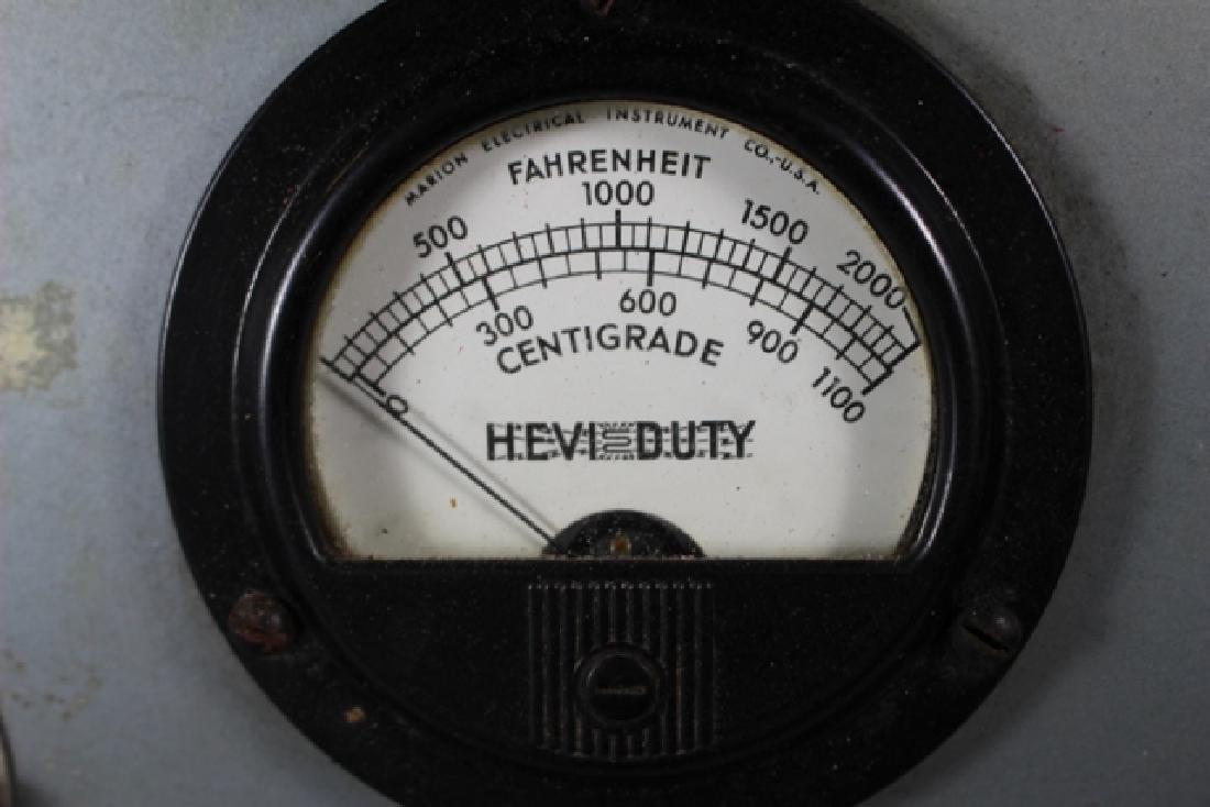 Hevi Duty Electric Furnace Type 051-PT - 5