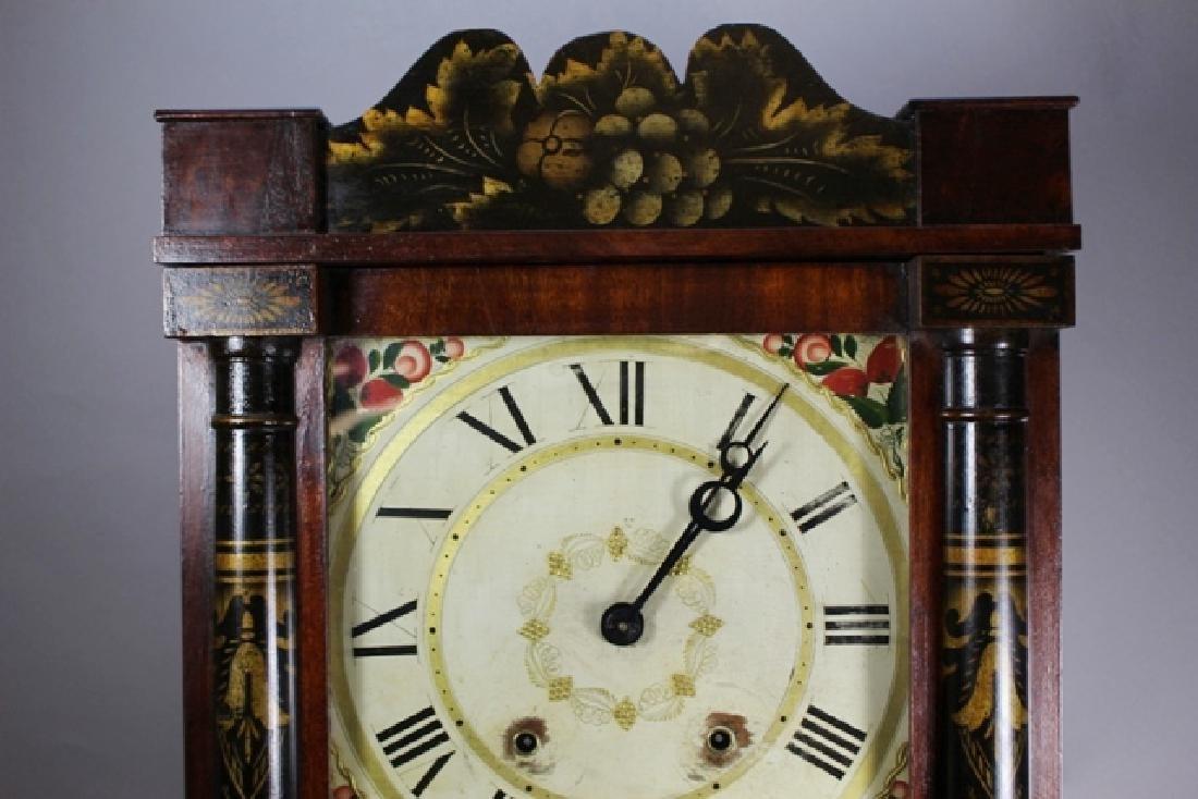 Eli Terry Shelf Clock - 2
