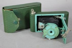 Kodak Petite Folding Camera 1929