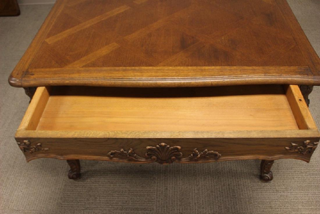 20th Century Country French Dining Table - 10