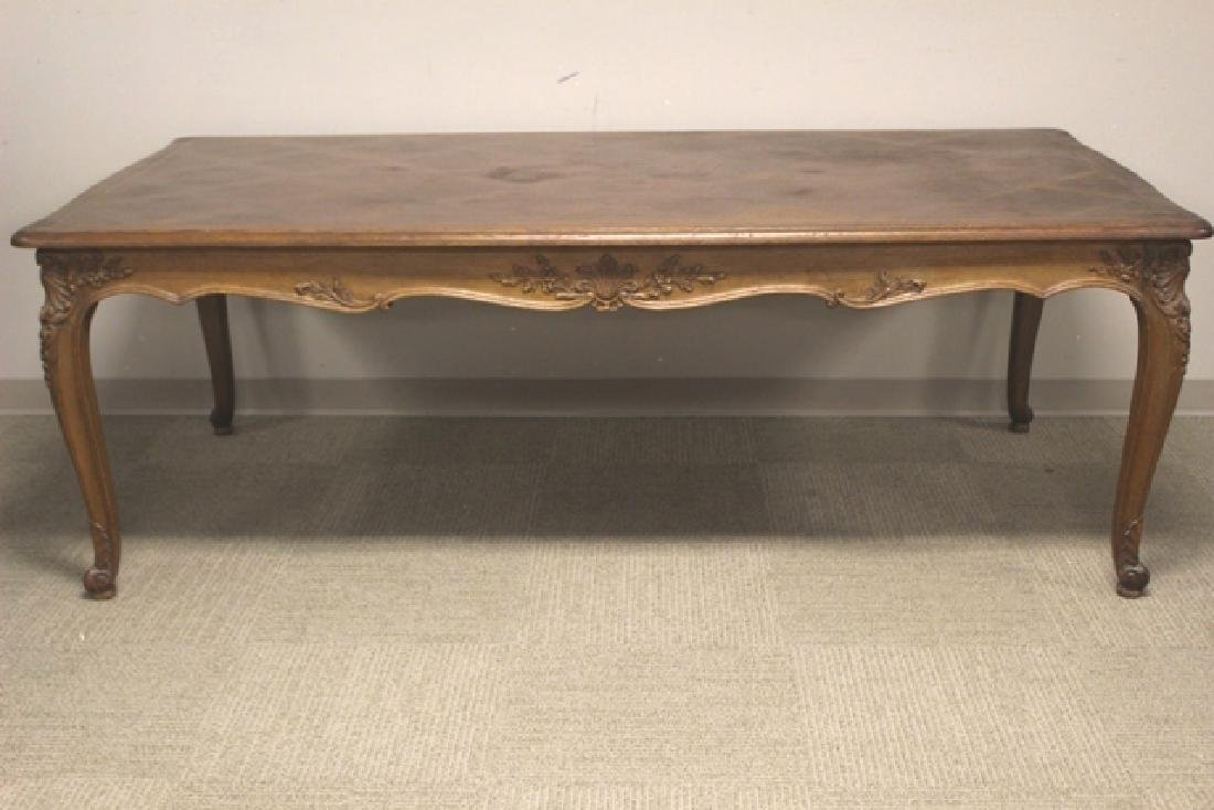 20th Century Country French Dining Table
