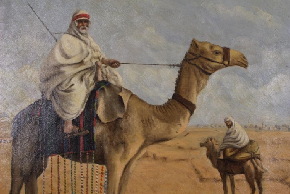 Mihran Kevork Serailan (American, 1867-1957) - 3
