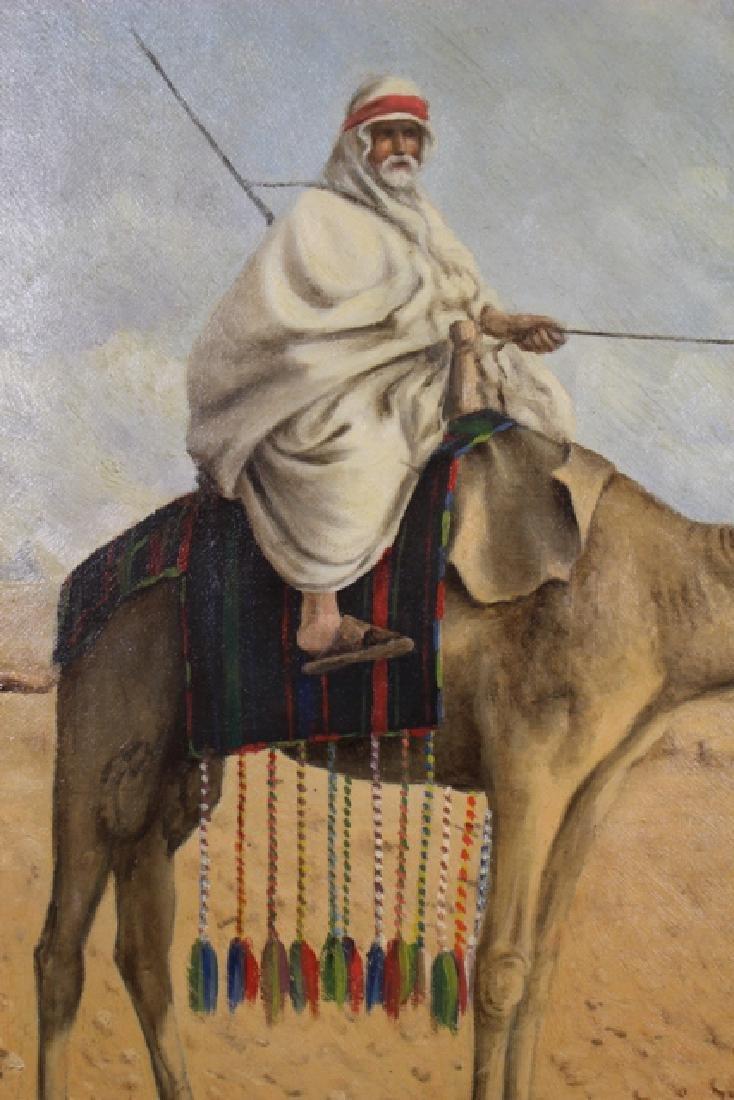 Mihran Kevork Serailan (American, 1867-1957) - 4