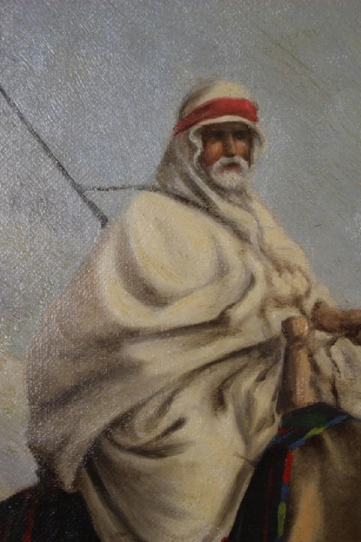 Mihran Kevork Serailan (American, 1867-1957) - 5