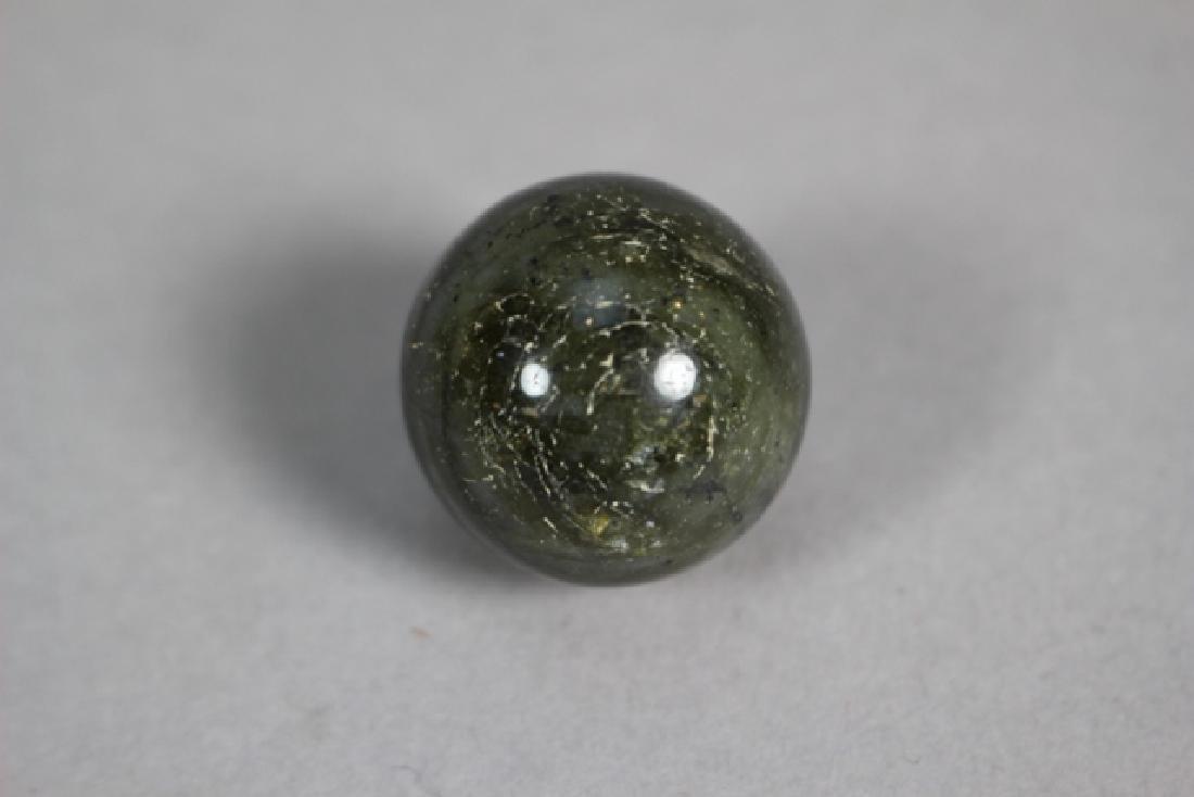 Labradorite Marble - 2