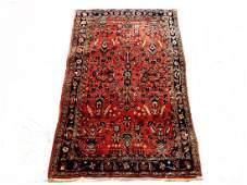 Semi Antique Persian Mohajeran Sarouk