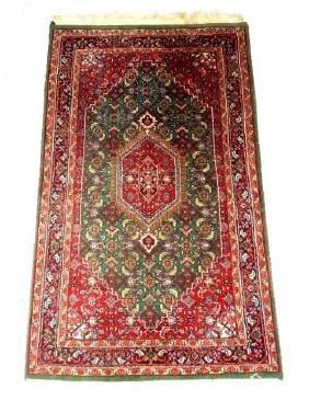 Tabriz/Heriz Oriental Area Rug Carpet