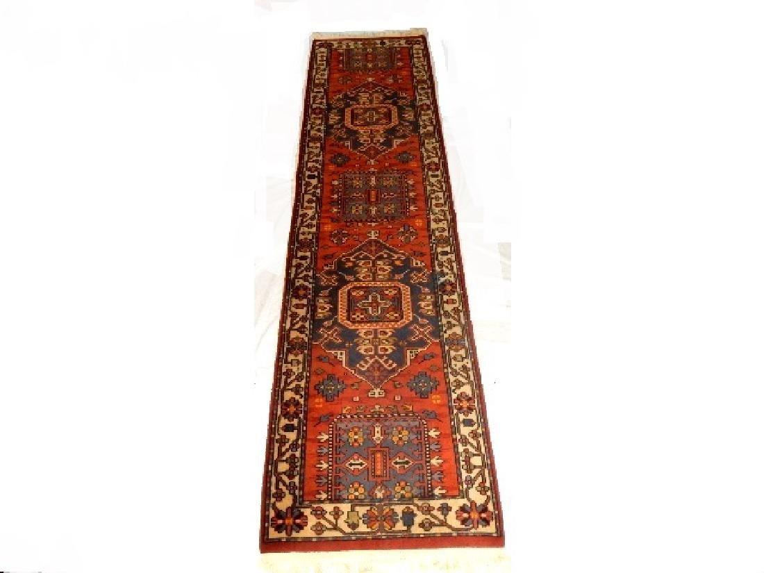 Persian Serapi Handmade Carpet