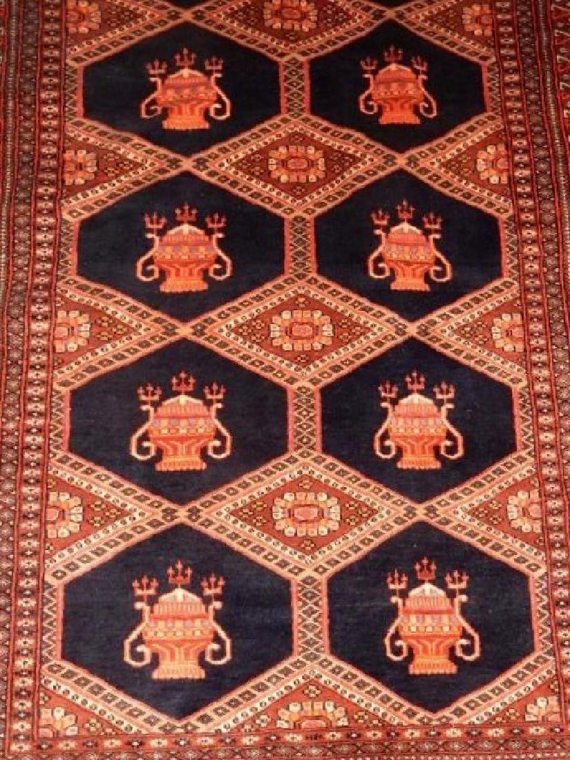Karastan Heriz Pattern Rug # 726 - 2