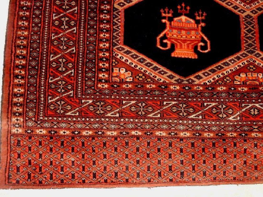 Karastan Heriz Pattern Rug # 726 - 4