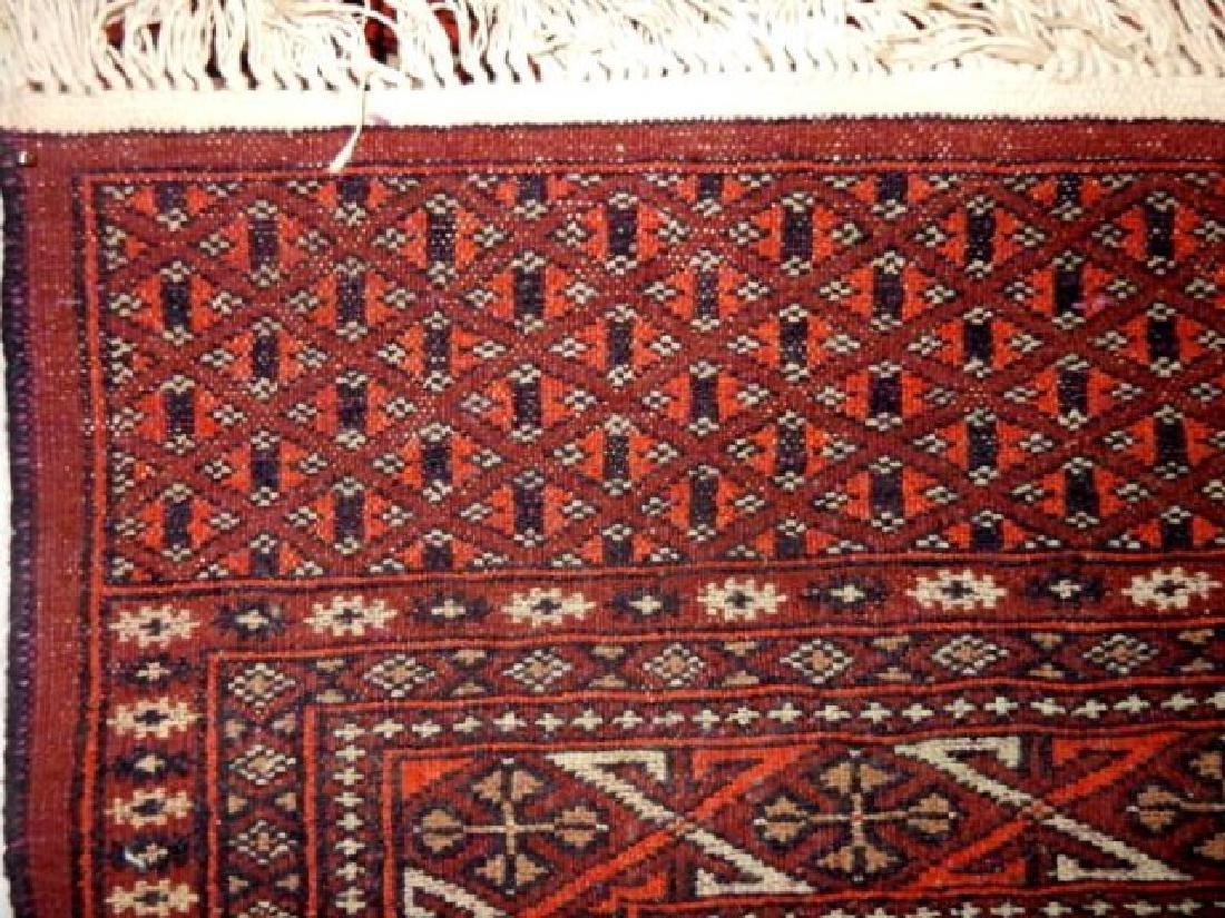 Karastan Heriz Pattern Rug # 726 - 5