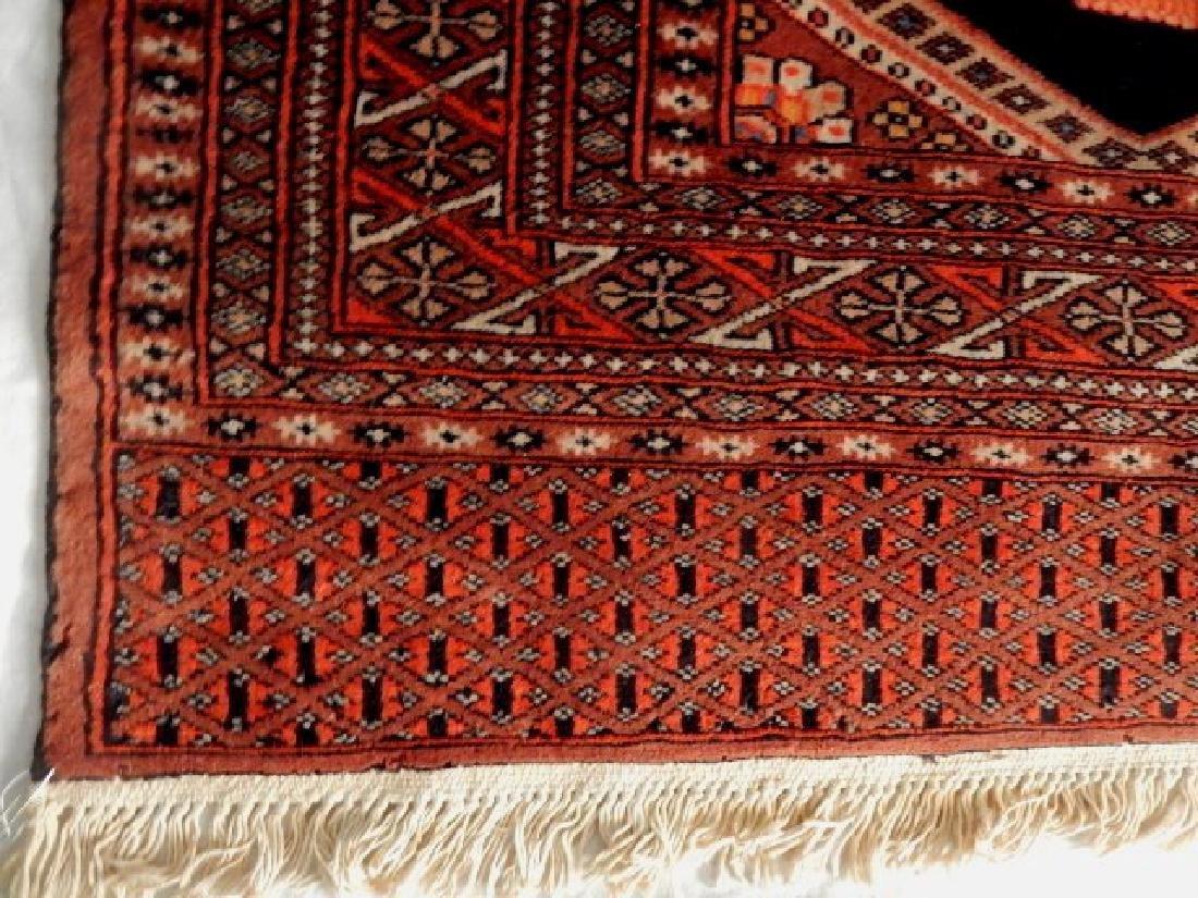 Karastan Heriz Pattern Rug # 726 - 6
