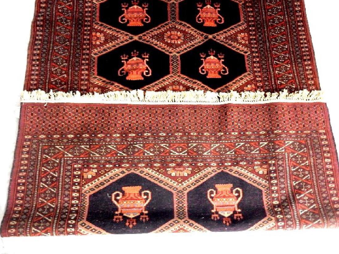 Karastan Heriz Pattern Rug # 726 - 7