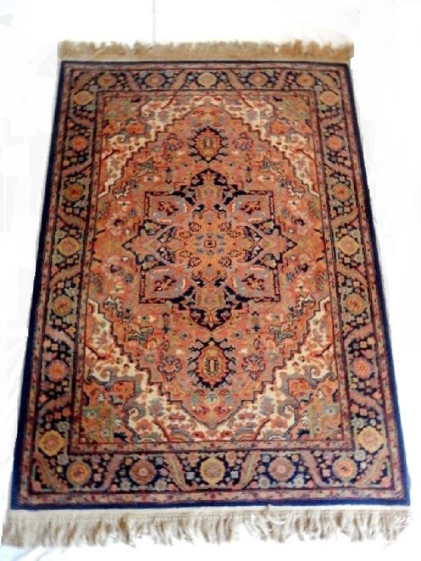 Karastan Area Rug mid 20th.C.