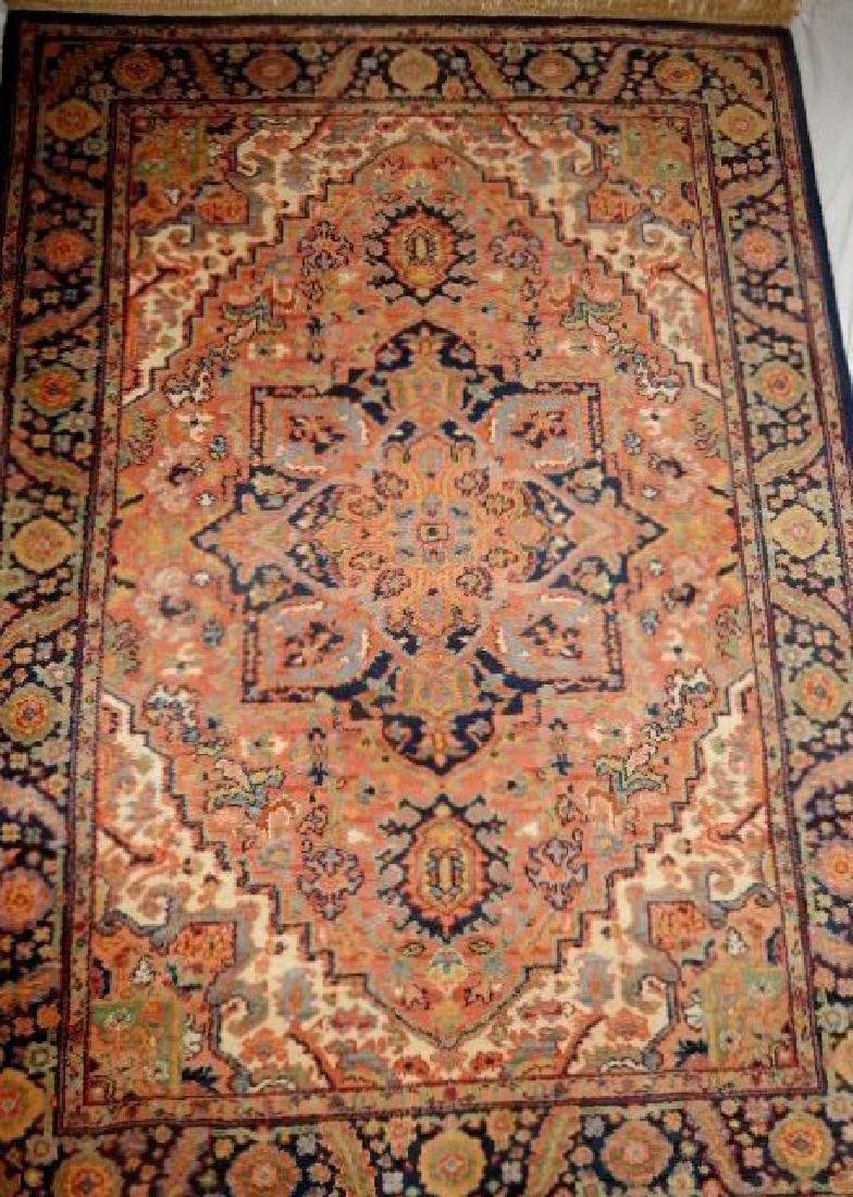 Karastan Area Rug mid 20th.C. - 2