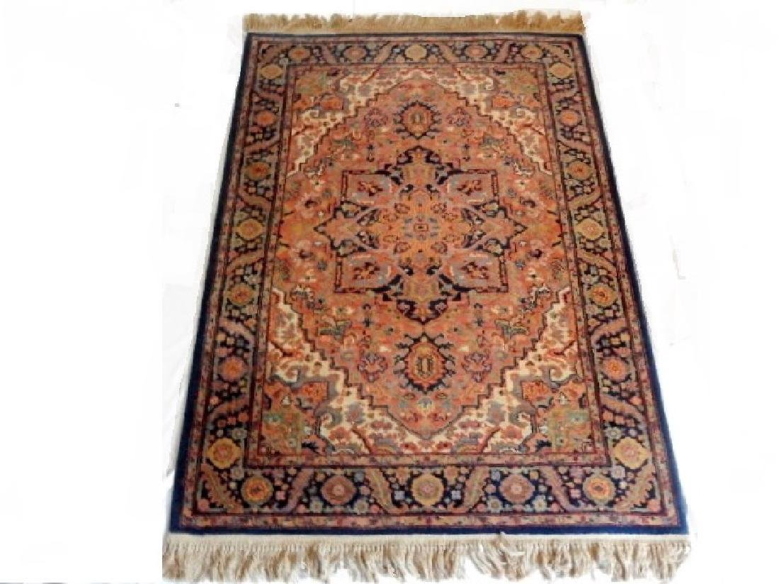 Karastan Area Rug mid 20th.C. - 3
