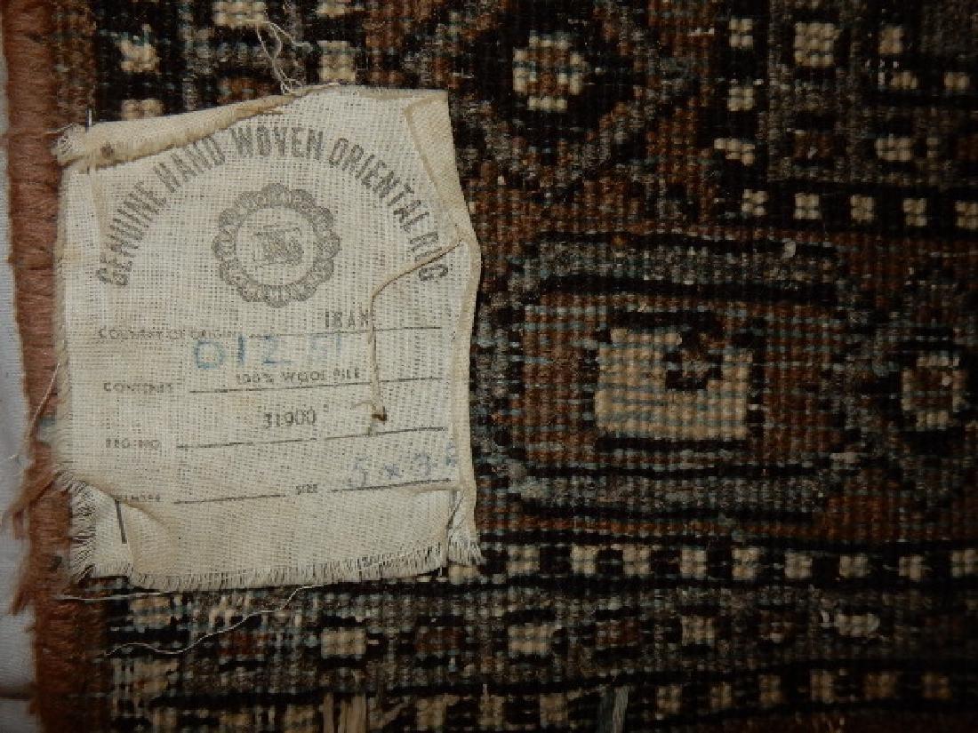 Kazak Tribal Caucasian Carpet 20th.C. - 6