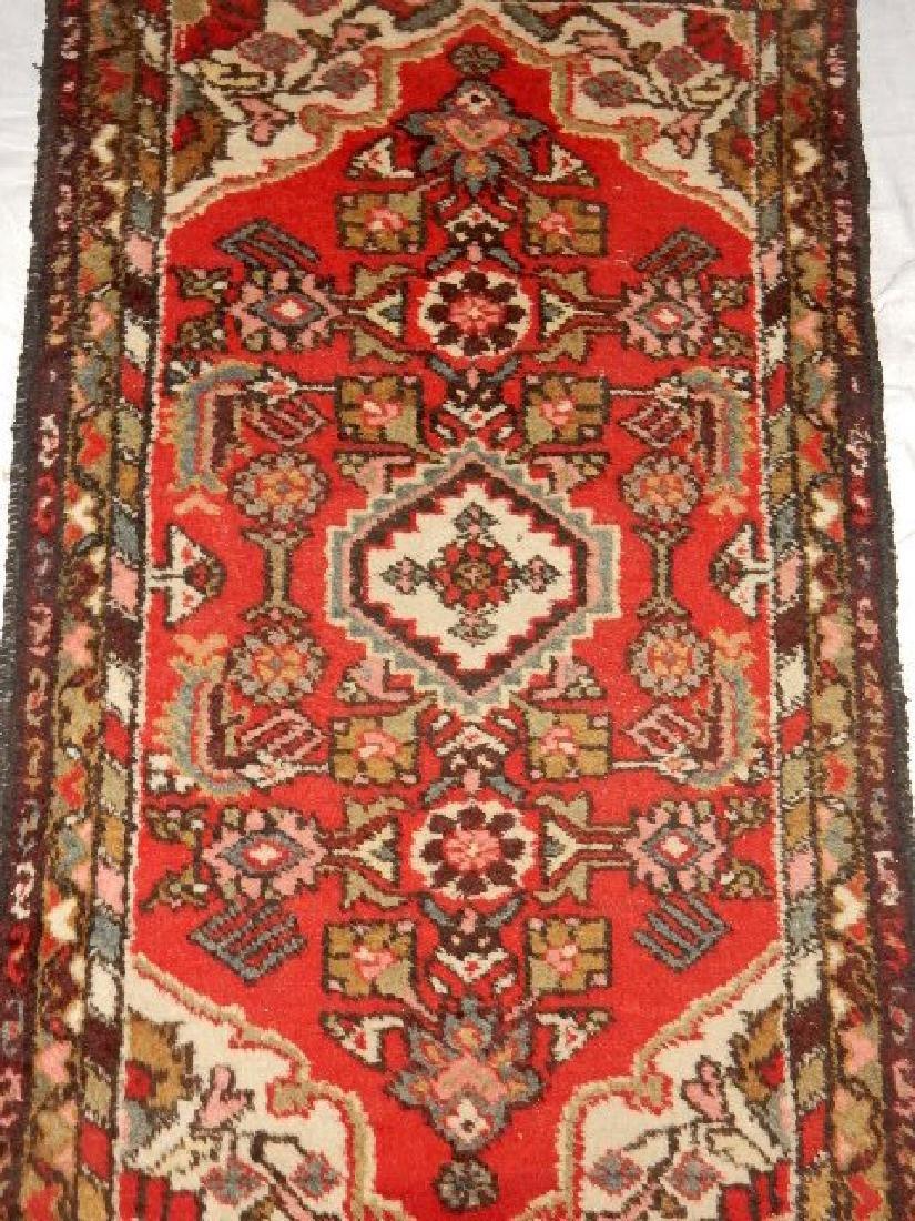 Semi Antique Persian Rug - 2