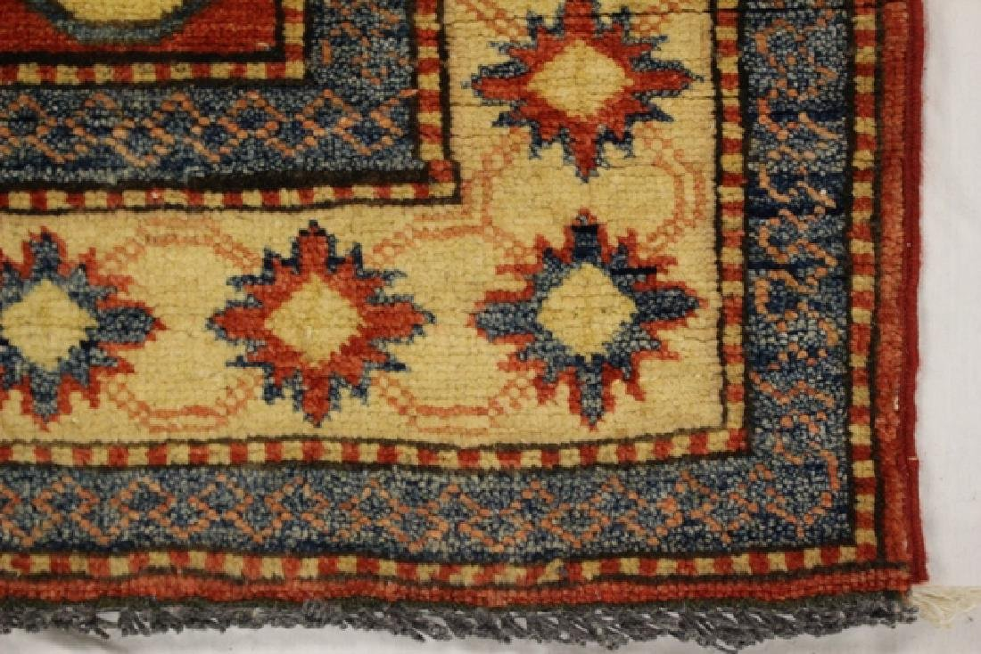 Late 20th century hand knotted area rug - 5
