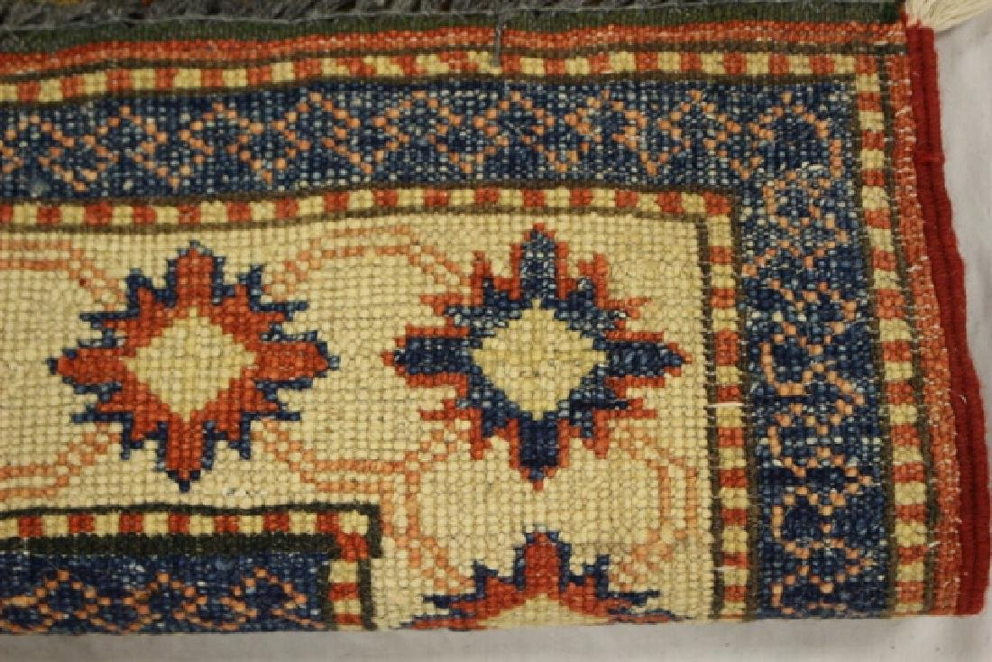 Late 20th century hand knotted area rug - 7