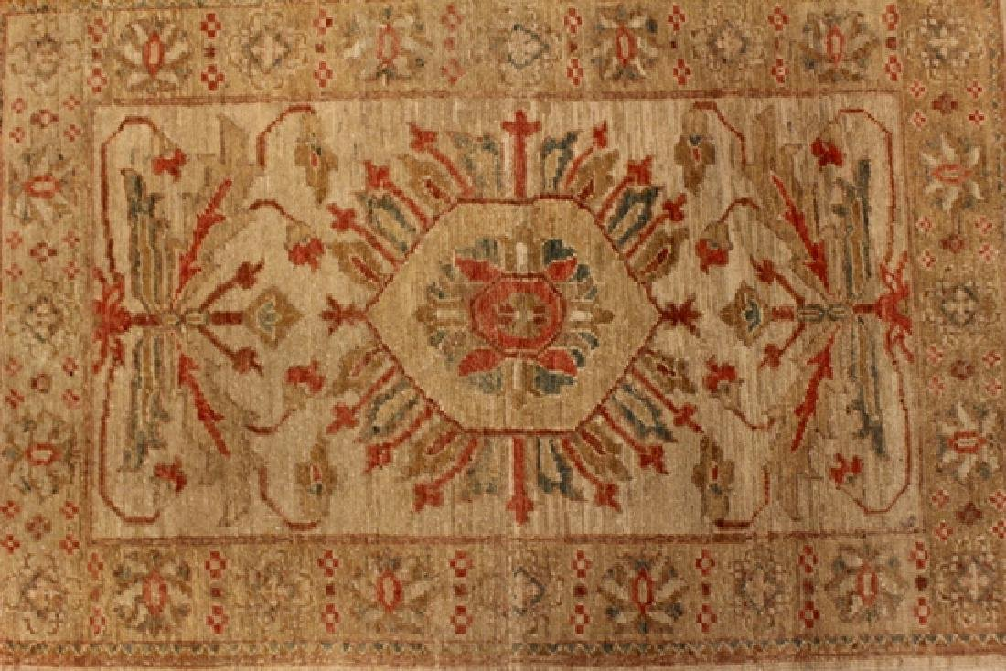 Late 20th century Pakistan hand knotted rug - 5