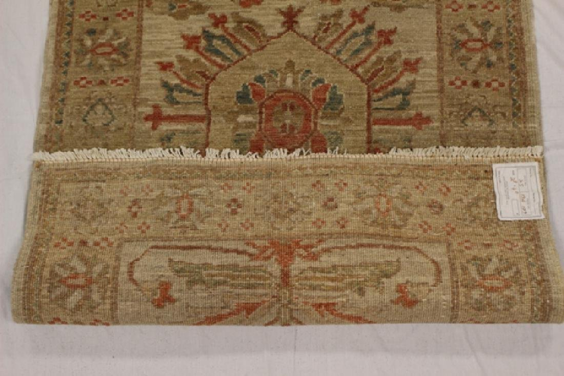 Late 20th century Pakistan hand knotted rug - 6