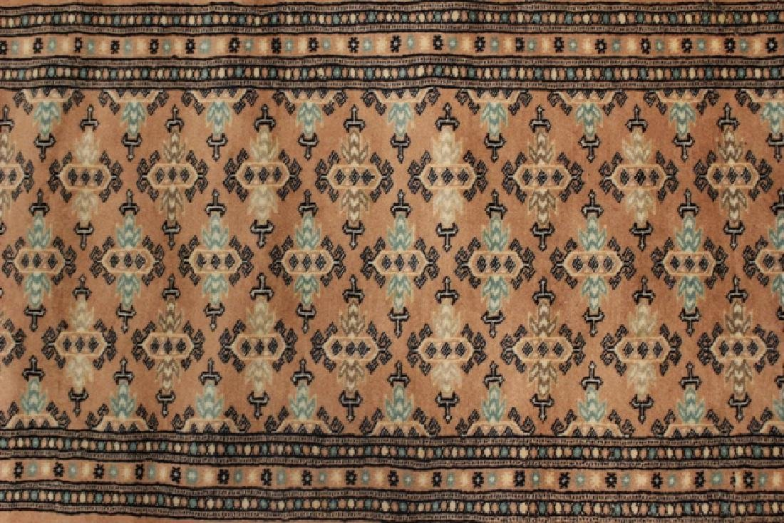 Semi-antique Persian runner - 5