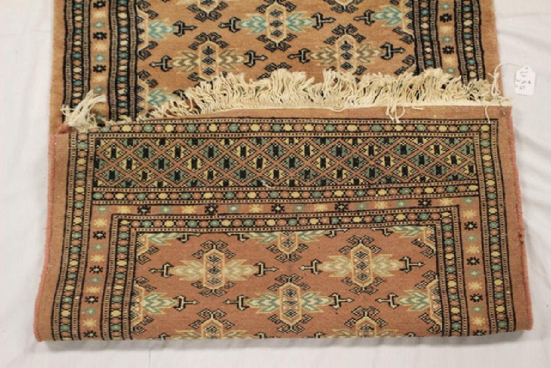 Semi-antique Persian runner - 6