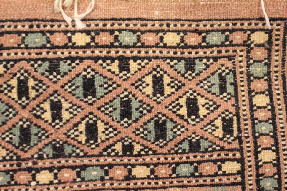 Semi-antique Persian runner - 7