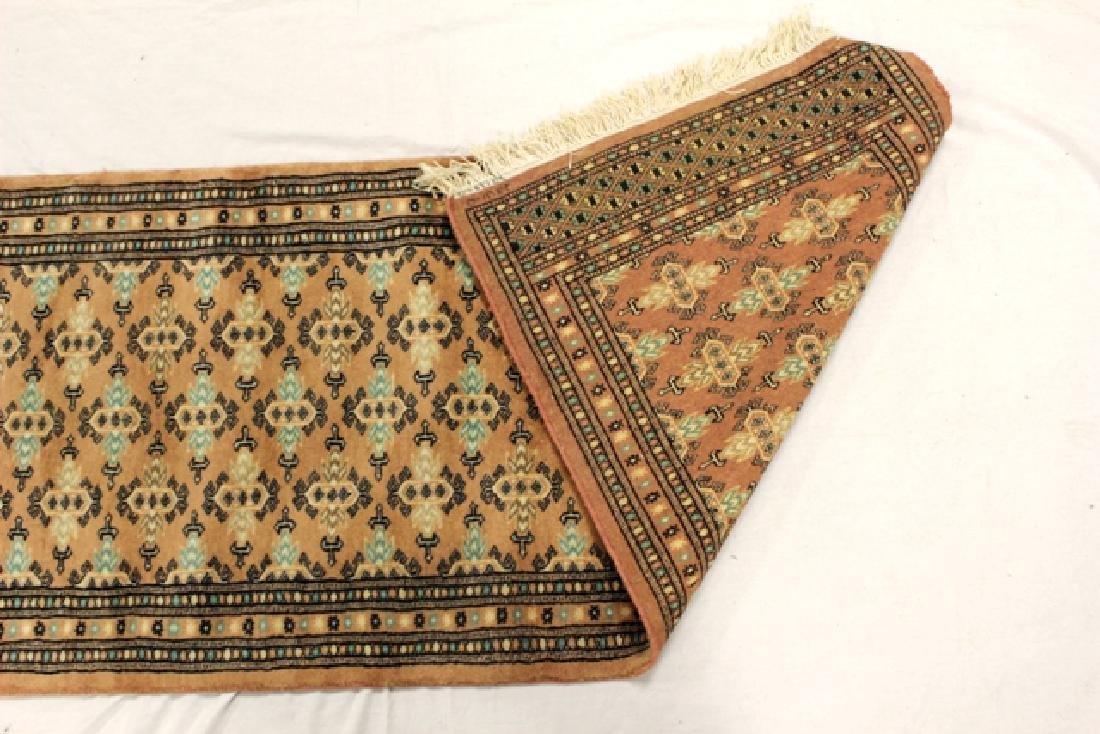 Semi-antique Persian runner - 8