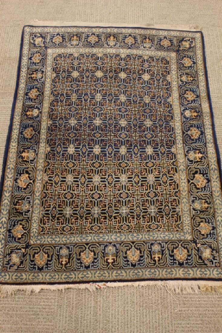 Semi Antique Oreintal Carpet