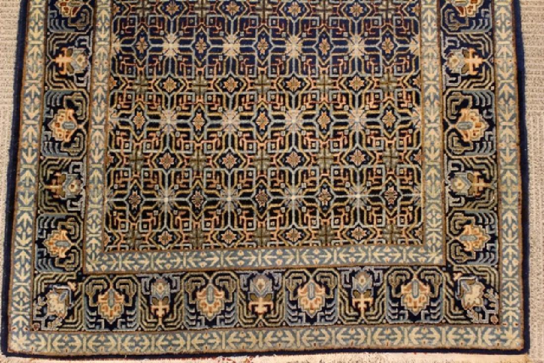 Semi Antique Oreintal Carpet - 2