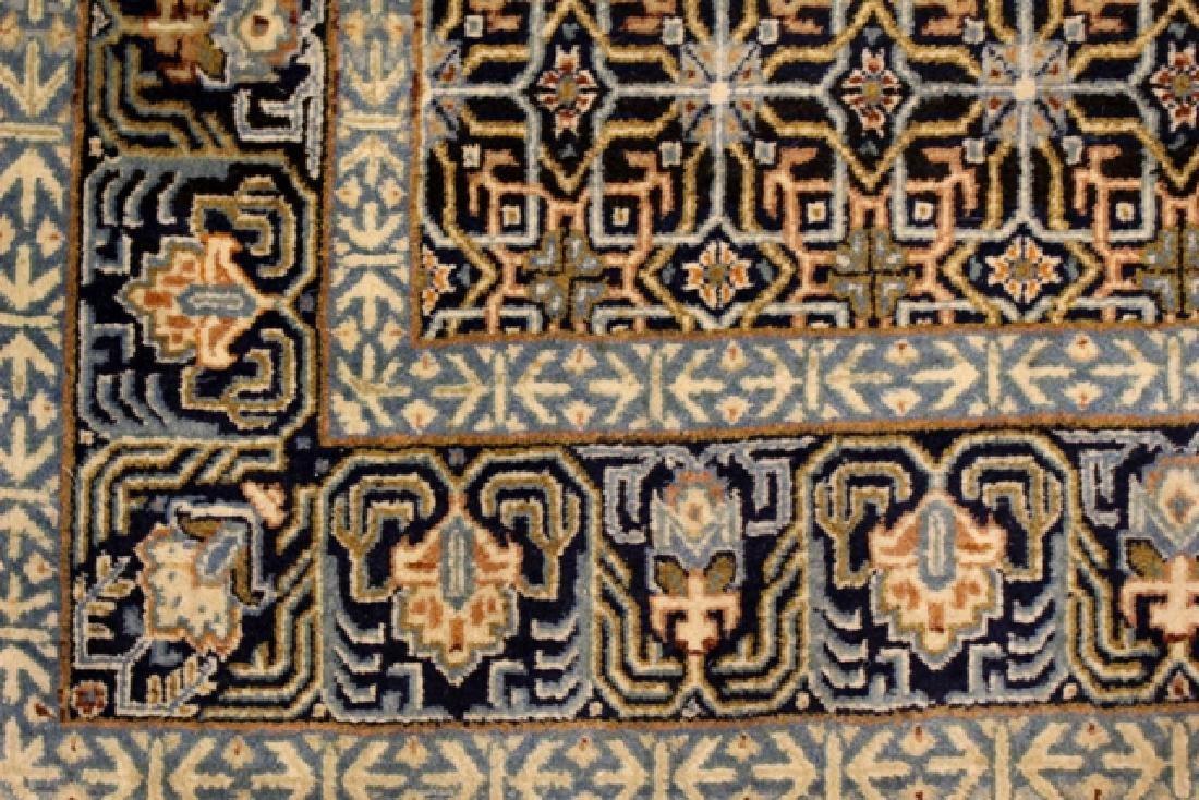 Semi Antique Oreintal Carpet - 3