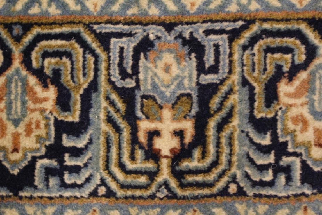 Semi Antique Oreintal Carpet - 4