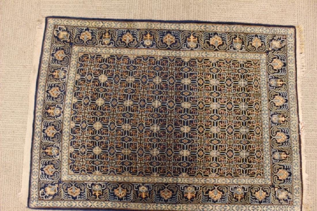Semi Antique Oreintal Carpet - 5