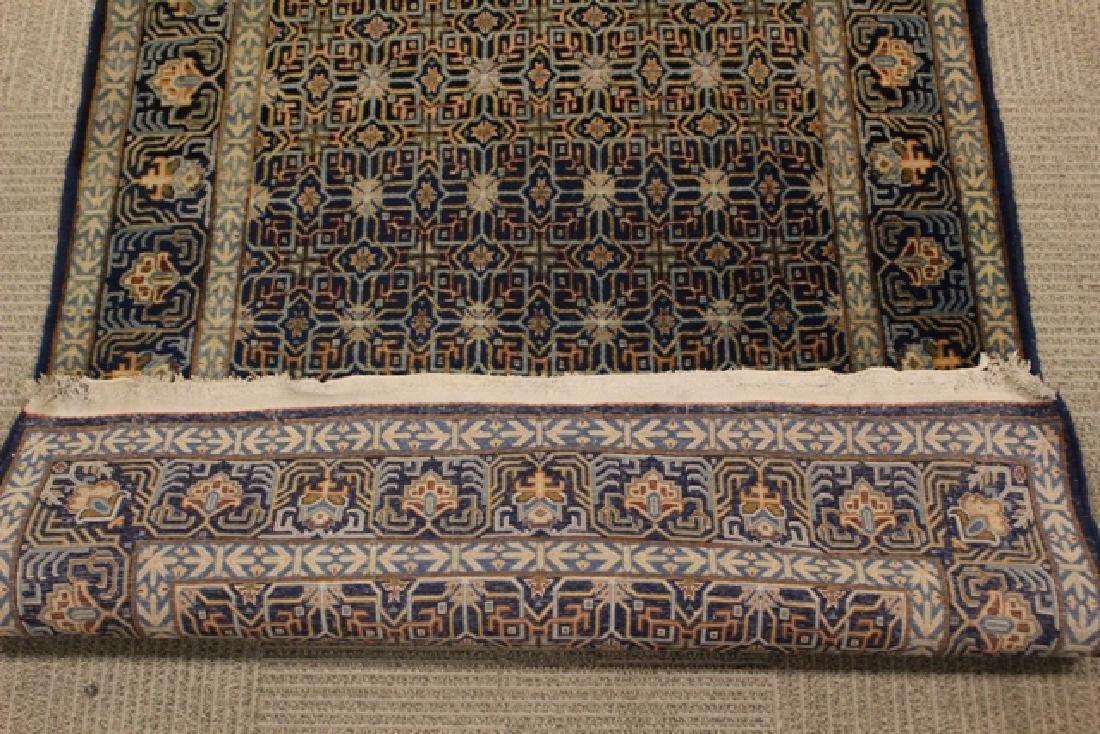 Semi Antique Oreintal Carpet - 6
