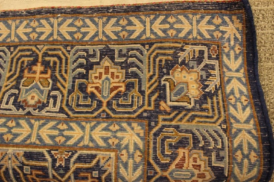 Semi Antique Oreintal Carpet - 7