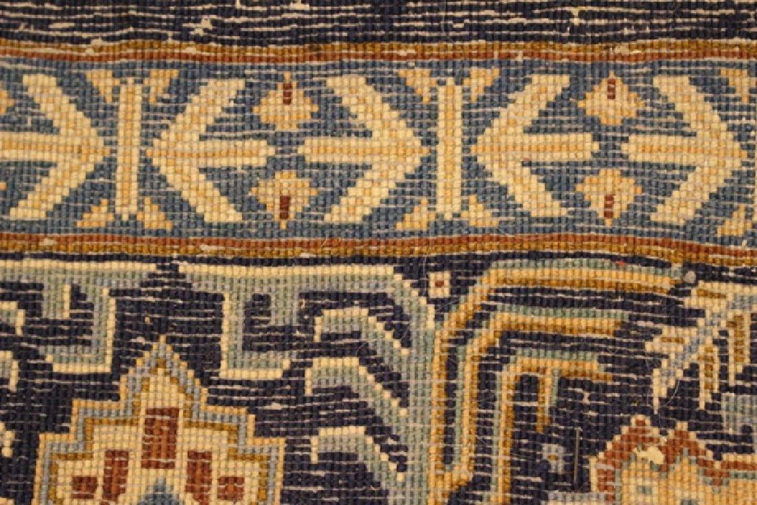 Semi Antique Oreintal Carpet - 8