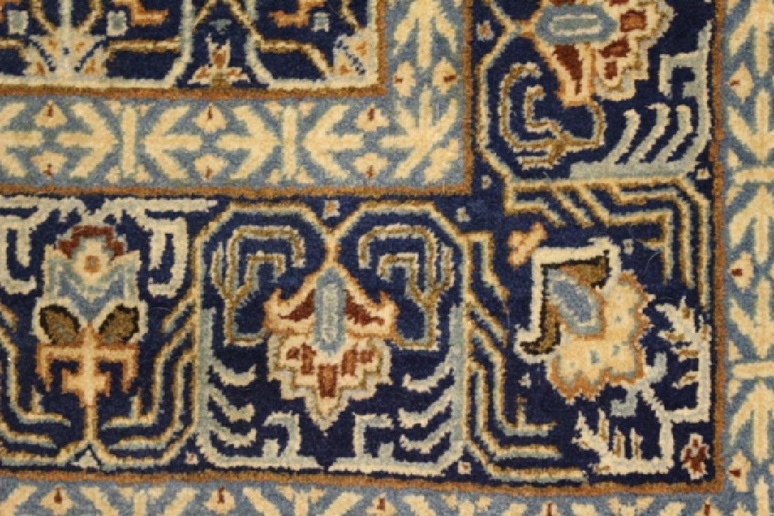 Semi Antique Oreintal Carpet - 9