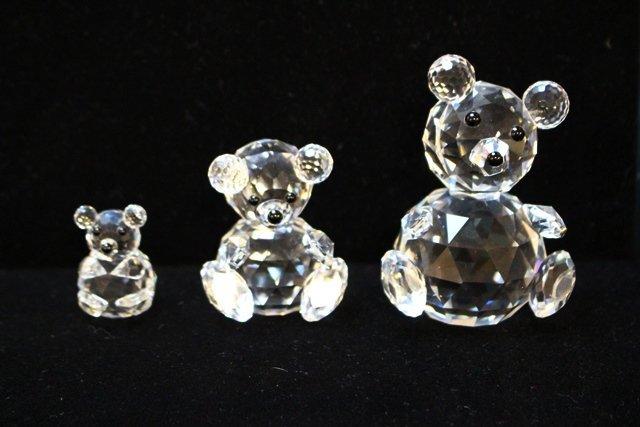 Swarovski Crystal 13 Piece Lot - 4