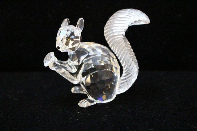 Swarovski Crystal 13 Piece Lot - 5