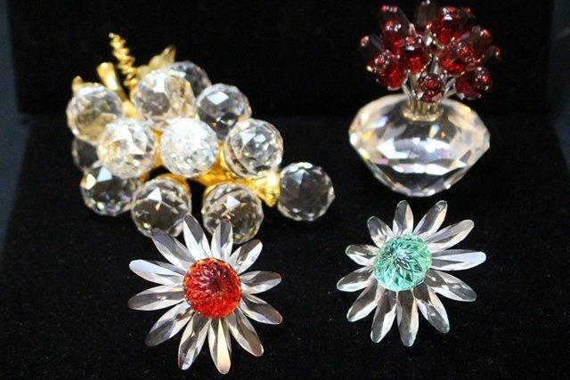 Swarovski Crystal 13 Piece Lot - 7
