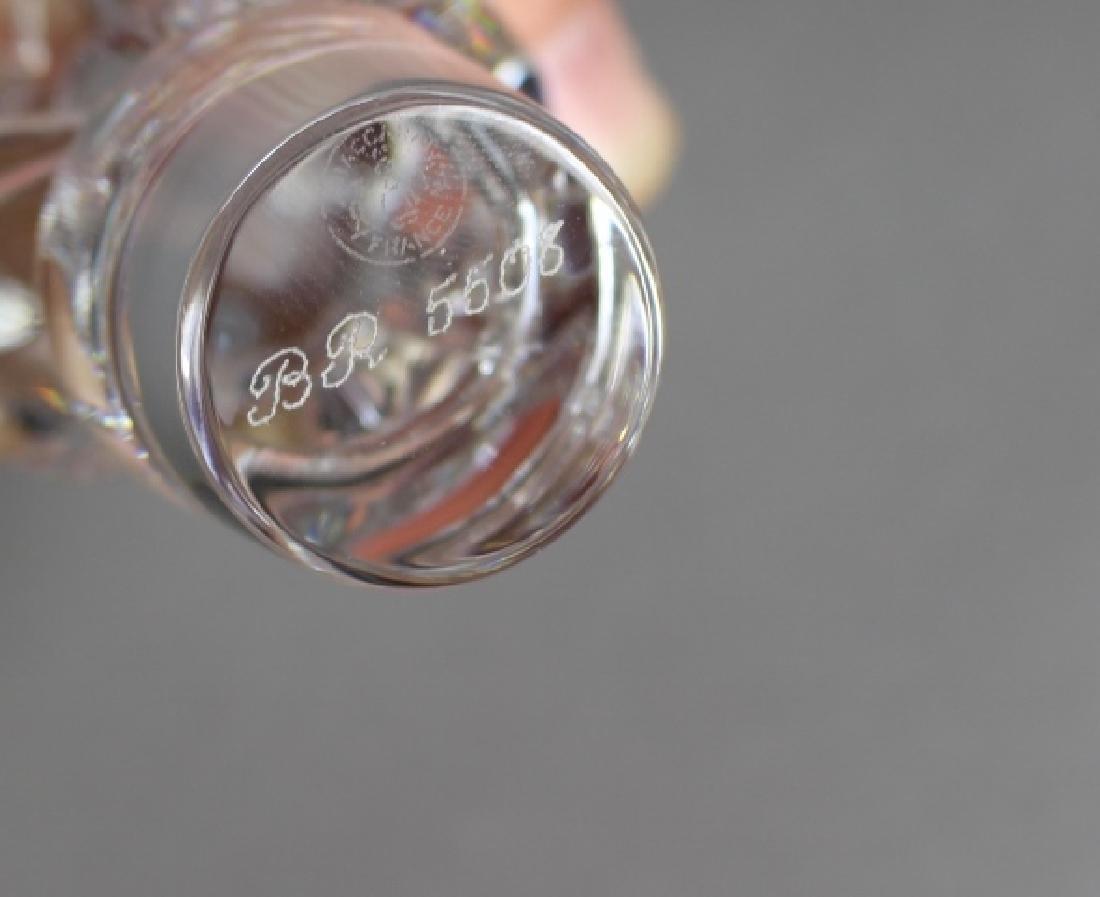 Unopen Louis XII De Remy Martin Collectors bottle - 4