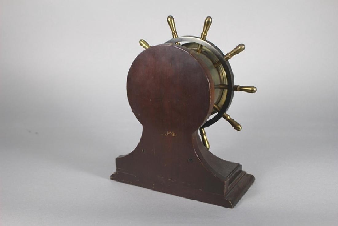 Chelsea Ships Bell Clock - 6