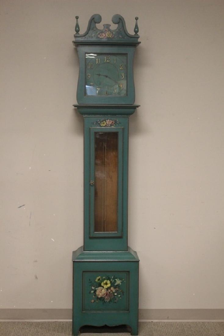Late 19th Century Cottage Clock