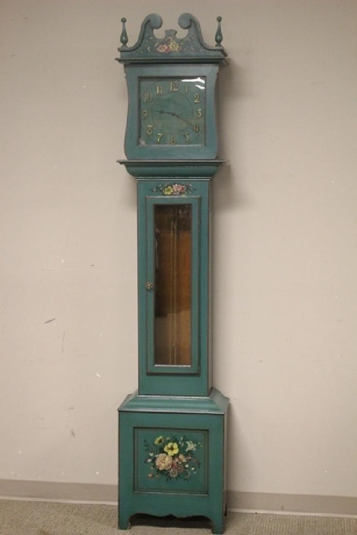 Late 19th Century Cottage Clock - 2