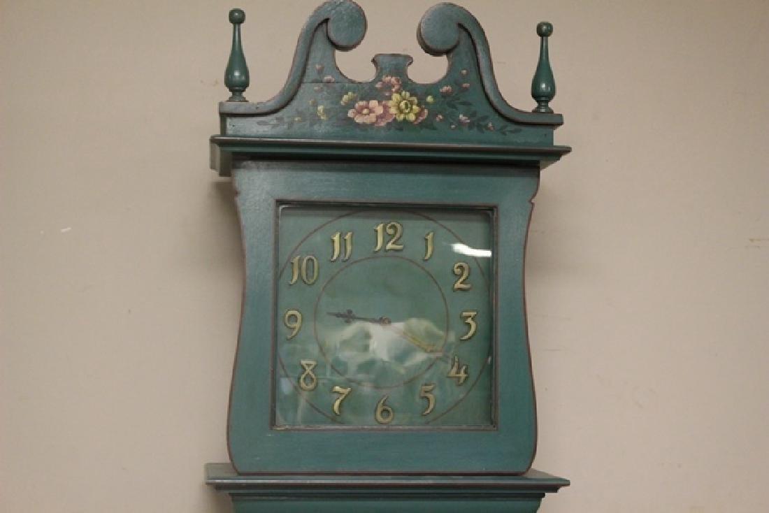 Late 19th Century Cottage Clock - 4