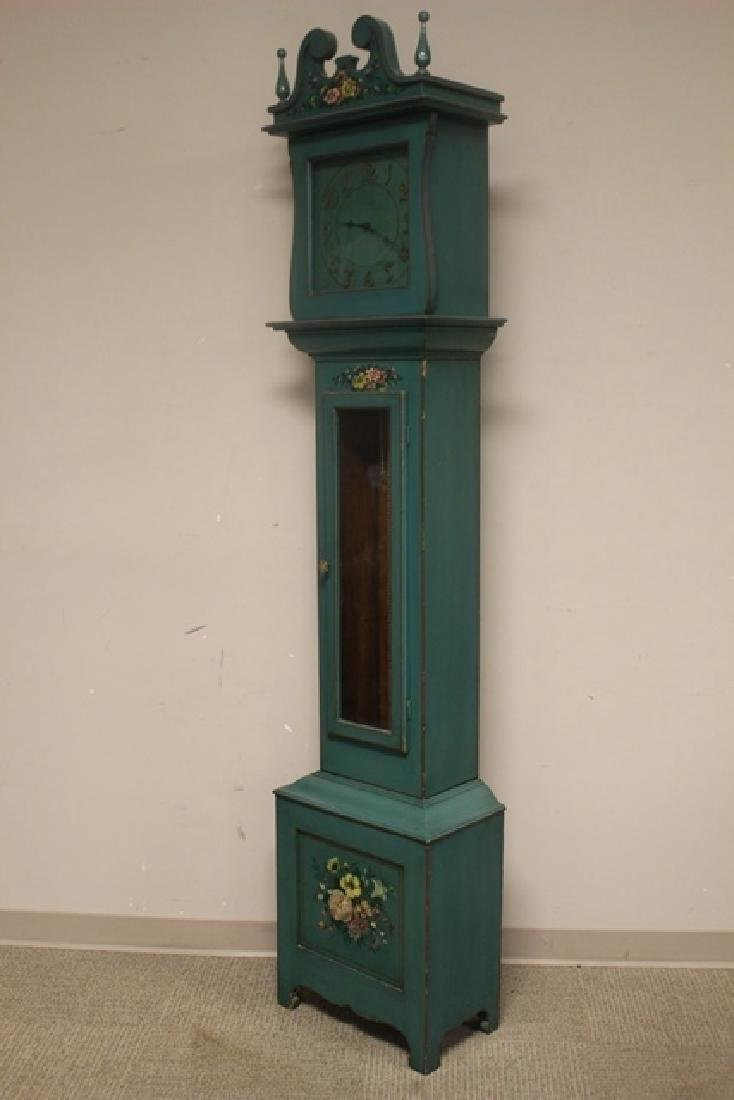 Late 19th Century Cottage Clock - 5