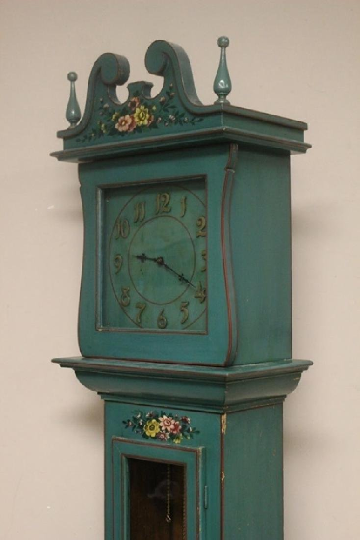 Late 19th Century Cottage Clock - 6